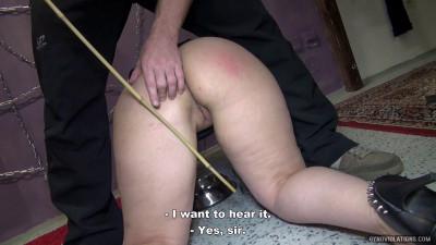 BDSM Model – Helena