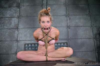 HT - Screaming Ashley - Ashley Lane - Oct 8, 2014 - HD