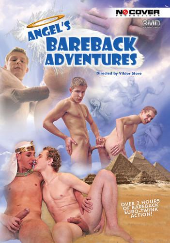 Angels Bareback Adventures