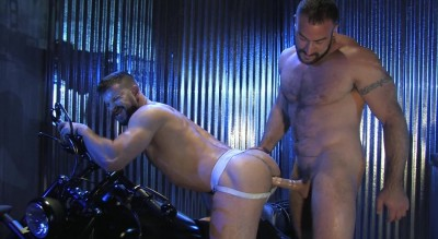 Spencer Reed & Kyle King - HD