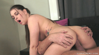 Angelina Brill - Grandpa Dirty Magic Trick