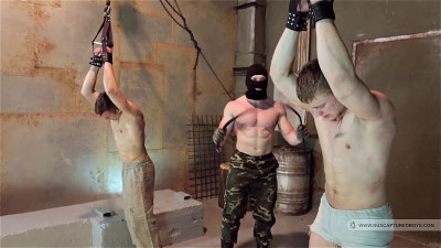 Slaves Competition II — Part III