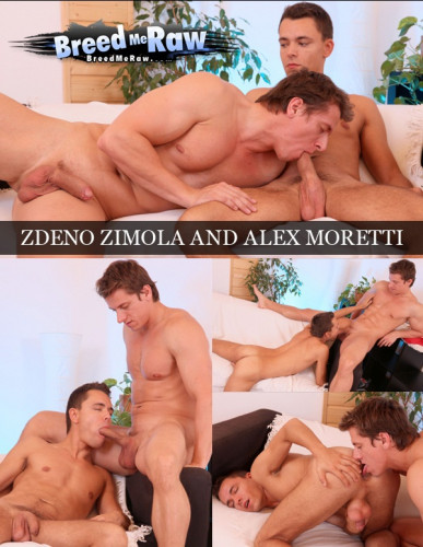 BreedMeRaw - Zdeno Zimola and Alex Moretti