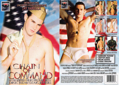 Unzipped – Chain of Command (2005)