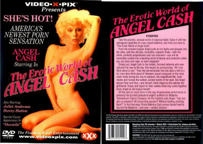 The Exotic World of Angel Cash