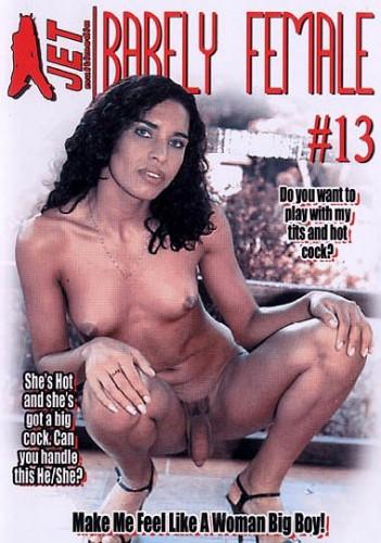 Barely female vol13