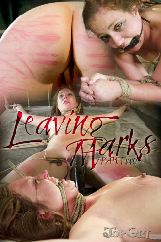 TG Dec 03, 2014 – Leaving Marks Part Two – Maddy O'Reilly – Elise Graves