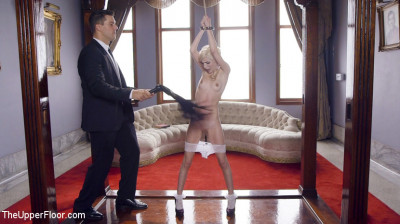 My Step-Mother Is A Secret Sex Slave