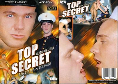 Men of Odyssey - Top Secret (2000)