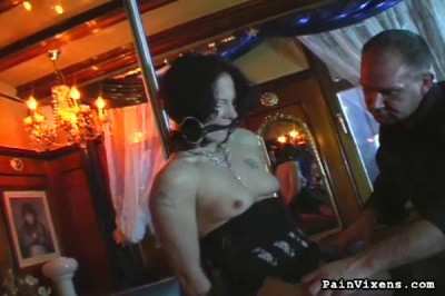 Painvixens – 01 Sep 2010 – Awesome Bondage Sex