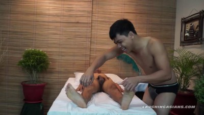 Erotic Tickle Massage - Gilbert