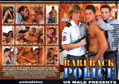 Bareback Police (2007)