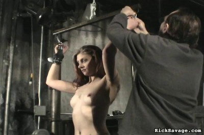 Rick Savage Bondage Videos 4