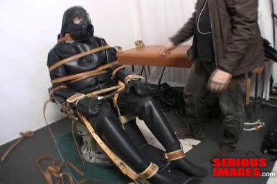 SI – Sealed In Heavy Rubber Oh My