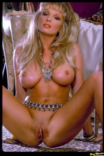 Suze Randall's girls 2011-05