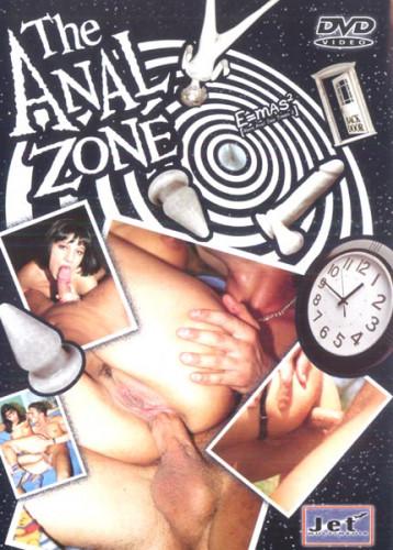 Anal Zone