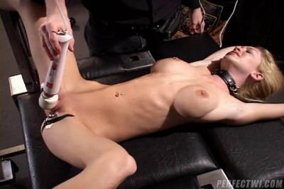 The Bondage Fuck Chair
