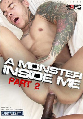 Dark Alley – A Monster Inside Me Part 2 (2011)