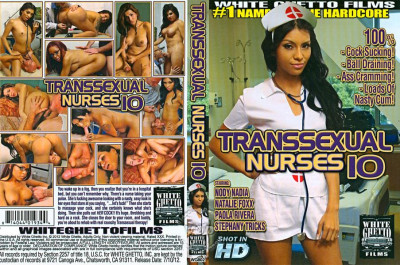 Transsexual Nurses 10