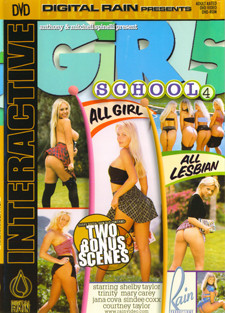 Girls School 04