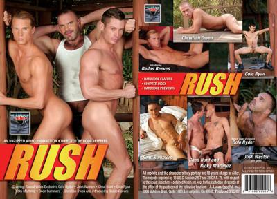 Unzipped - Rush (2007)