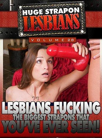 Huge Strapon Lesbians 28