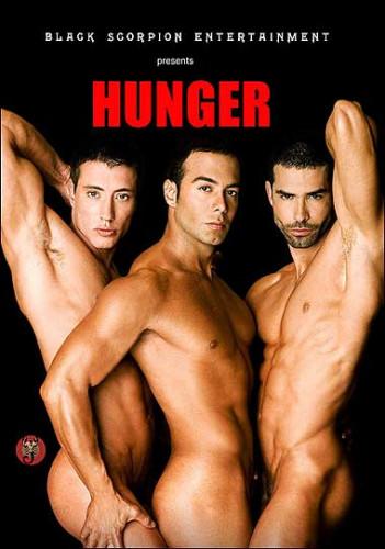 Hunger...