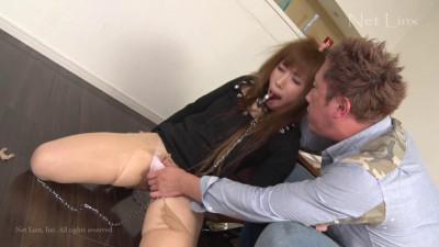 Nomura Haruka Beauty Anal Torture (2015)
