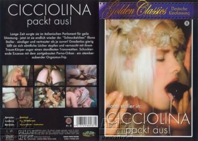 Cicciolina packt aus!