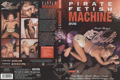 Pirate Fetish Machine 17