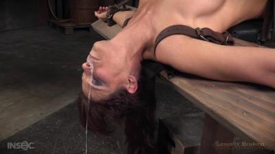 SexuallyBroken - Nov 23, 2015 - Syren De Mer, Matt Williams, Jack Hammer