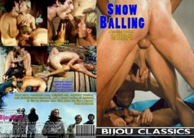 Snow Balling