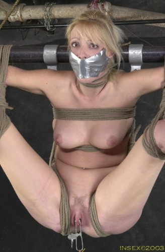 Insex - Pole - Angelica's Test (Pole Dance) - Angelica