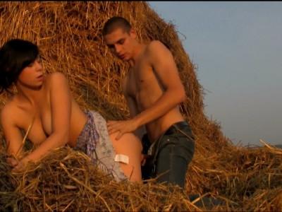 Branislava and Aleksej