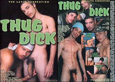 Big City Video – Thug Dick (2001)