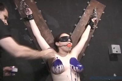 Extreme Tit Torment 15