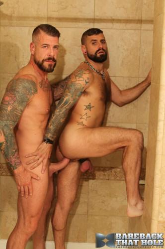 BTH-Rocco Steele & Jon Shield
