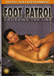 [Pacific Sun Entertainment] Foot patrol crossing the line Scene #1