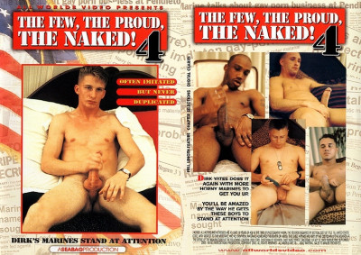 spa young (Dirk Yates / Channel 1 Releasing - The Few, The Proud, The Naked! - Film 4)...