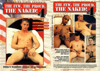 Dirk Yates / Channel 1 Releasing — The Few, The Proud, The Naked! — Film 4