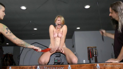 Ashley Lane - Paintoy Videos