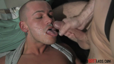 Hard Brit Lads - Brett Wilson & Leighton Cole
