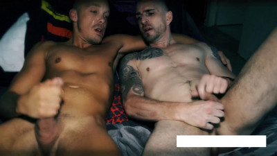 Kriss Aston Gets Fucked And Swallow Dean's Cum