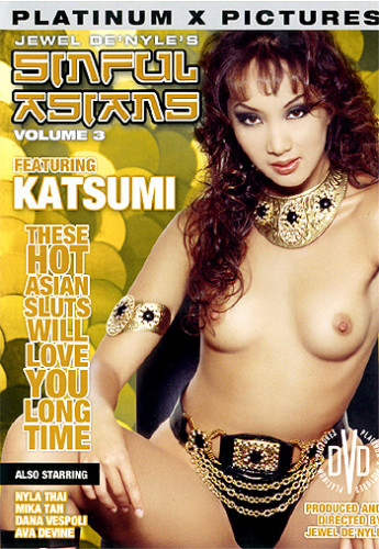 Sinful Asians Vol. 3 (2004)