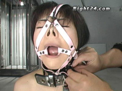 Asian BDSM Part 17