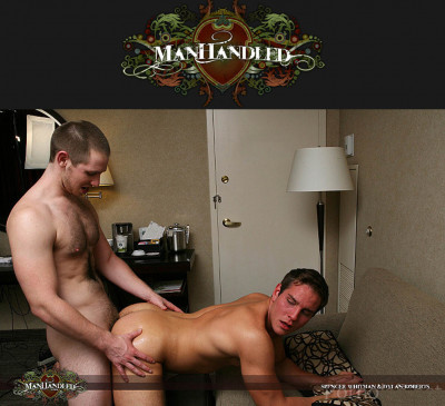 ManHandled - Boyfriends - Spencer Whitman & Dylan Roberts (2011)