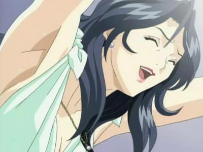 Foxy Nude – Hana No Joshi Announcer – Newscaster Etsuko – Ep. 02 (uncen)