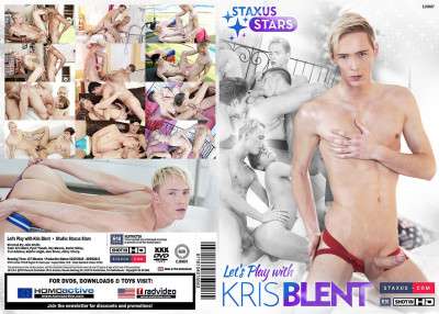 Lets Play With Kris Blent