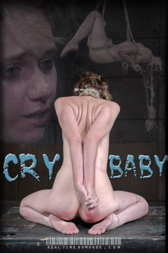 Real Time Bondage - Crybaby Part 2