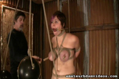 Amateur BDSM Part 88
